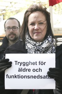 Nackavänstern 1 maj 2014 10